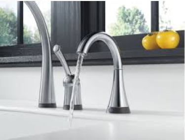 Dedicated-Pure-Water-faucet-installed-at-your-sink